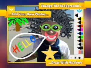 imagaination box app for kids