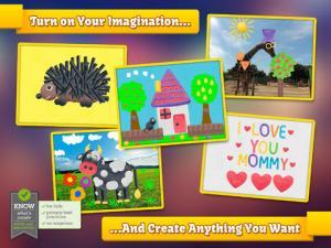 imagination box app