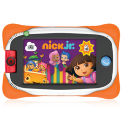 Nabi Jr. NICK Jr. Edition Review